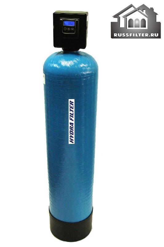 Фильтр обезжелезиватель EIM-2 (периодическое действие)