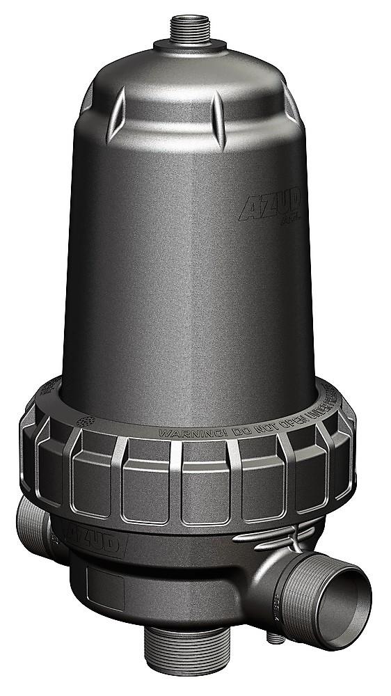 Azud DF AGL 2″ фильтр грубой очистки дисковый /грязевик
